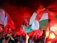 """Monte San Giacomo: danni a un'abitazione dopo la vittoria dell'Italia. Accetta:""""Bisogna contenere l'euforia"""""""