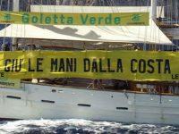 """Dossier """"Mare Monstrum"""" di Legambiente. Maglia nera alla Campania per i reati sulle coste"""