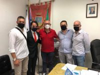 Il Comune di Sassano stipula un protocollo d'intesa con la Guardia Nazionale Ambientale