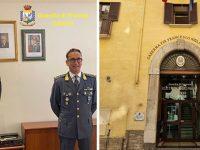Guardia di Finanza. A Salerno cambio al vertice del Nucleo di Polizia Economico-Finanziaria