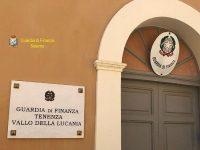 Il Comando Generale della Guardia di Finanza istituisce la Compagnia di Vallo della Lucania