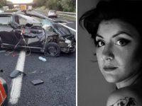 Tragico scontro tra auto e camion sull'A1. Perde la vita donna di Battipaglia