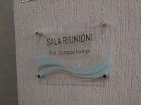 A Salerno un'aula intitolata alla memoria del prof. Giuseppe Luongo, originario di Padula