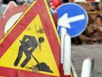 Caggiano: limitazioni al traffico lungo la S.P.442 dal 6 settembre per lavori di pulizia