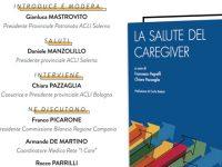 """Domani presentazione ad Eboli del libro """"La Salute del Caregiver"""" promosso dalle Acli di Salerno"""