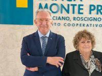 Banca Monte Pruno, in forte crescita il primo semestre 2021. Dati ancora con il segno più
