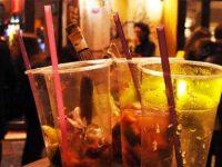 Vendita di alcolici oltre l'orario consentito e assembramenti. Sanzionati 4 locali ad Agropoli