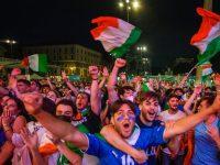 """Finale degli Europei. Il sindaco di Polla:""""In caso di vittoria evitare assembramenti e gesti inopportuni"""""""