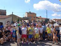 """""""Polla Summer Camp"""". Ultimi giorni di attività e iniziative prima della conclusione"""