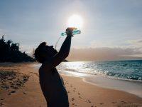 """In salute: consigli utili"". Pressione bassa in estate: sintomi, cause e rimedi"
