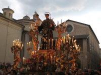 Covid. La Diocesi di Teggiano-Policastro mantiene la sospensione delle processioni e delle feste religiose