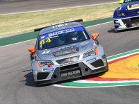 Touring Car Championship. Secondo posto a Imola per Sabatino Di Mare, pilota DSG di Sala Consilina