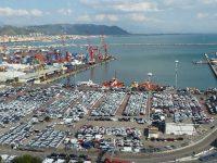 Rifiuti speciali e pericolosi diretti in Senegal dal Porto di Salerno. Denunciate 7 ditte