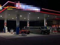 Contrabbando di carburante adulterato e maxi evasione. Sequestri per 128 milioni anche nel Salernitano