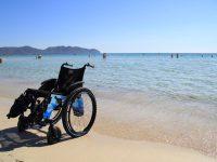 A Marina di Camerota da domani attivo il Punto Spiaggia con postazioni per disabili