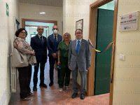 Sala Consilina: inaugurata nella Compagnia Carabinieri l'aula per audizioni delle donne vittime di violenza