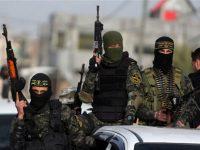 Pericoloso latitante jihadista catturato dalla DIGOS di Salerno. Era responsabile militare dell'Isis