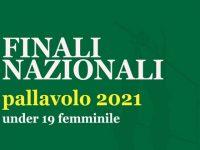 Agropoli: dal 23 al 25 luglio le finali nazionali under 19 di Volley femminile