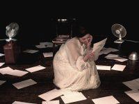 """Da """"L'Amica geniale"""" al villaggio arcaico Skenai. Anna Rita Vitolo domani in scena a Scario"""