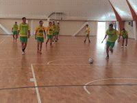 Sporting Sala Consilina: con la preparazione prende il via la stagione dell'esordio in A2