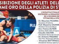 Domani a Paestum giornata in ricordo delle vittime della strada con le Fiamme Oro della Polizia