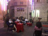 """""""Il silenzio di genere"""". A Caselle in Pittari un incontro contro la violenza sulle donne"""