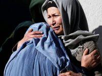 Polla: l'Amministrazione al fianco delle donne afghane con un flash mob a tutela dei diritti