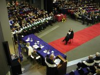 Morte Gino Strada. Il cordoglio dell'Università della Basilicata che gli conferì la Laurea Honoris Causa