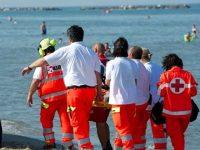 Tragedia nel mare di San Marco di Castellabate. Giovane bagnante annega dopo essersi tuffato