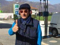 Atena Lucana: l'Amministrazione comunale intitola il campo di calcio al compianto Paolo Bognanni