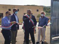 Ad Agropoli inaugurato il Centro di raccolta rifiuti comunale. Sarà aperto al pubblico dal 1° settembre