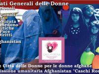 Accoglienza donne dell'Afghanistan. Il Sindaco di Marsicovetere aderisce al progetto