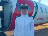 Il Tenente di vascello Amalia Mugavero nuova guida dell'Ufficio Circondariale Marittimo diPalinuro