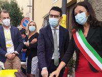 Ruoti scelta da Poste Italiane per un annullo filatelico in omaggio allo storico Salinardi