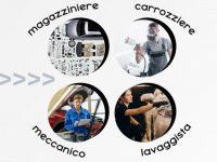 L'azienda Imparato Service Auto ricerca le figure di magazziniere, carrozziere, meccanico e lavaggista