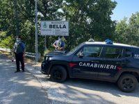Barman scoperto a spacciare cocaina in un locale pubblico a Bella. Scatta l'arresto