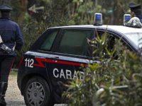 Turista si perde in montagna a Pollica. Ritrovato dai Carabinieri grazie alla posizione inviata su WhatsApp