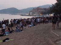 """Feste vietate in spiaggia a Castellabate. L'ira del sindaco: """"Disprezzo delle regole, accertamenti in corso"""""""