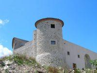 Casalbuono: domani inaugurazione della Sala Maggiore nel Castello Baronale
