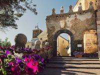 Attivata ad Agropoli la navetta gratuita di collegamento con il borgo antico