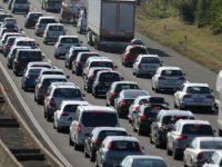 Controesodo. Al via il primo weekend di rientri, previsto traffico intenso anche sull'A2 del Mediterraneo