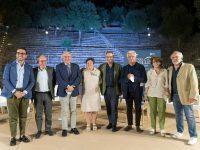 """Banca Monte Pruno. Il Direttore Generale Albanese ospite all'incontro """"Un Museo per Salerno – Idee e progetti"""""""