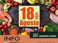 Sanza: il 18 agosto la Giornata della Prevenzione Diabetologica a cura dell'associazione SApieNZA