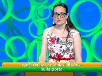 """Giovanna Tierno di Sant'Arsenio campionessa con """"Le Sibille"""" del game show di Rai 1 """"Reazione a Catena"""""""