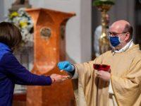 Green Pass e celebrazioni liturgiche. I chiarimenti della Conferenza Episcopale Italiana