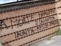 Minacce di morte nel cimitero di Sant'Arcangelo rivolte al Sindaco e all'On. De Filippo. Dura condanna dal mondo politico