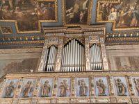 Polla: dalla Regione Campania un contributo per il recupero dell'organo a canne del Santuario di Sant'Antonio