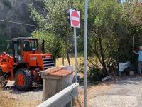 Riaperti a Marina di Camerota i parcheggi comunali nell'area del Mingardo