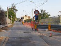 """""""Ponte pericolante sulla SP 103 di Montesano"""". Cittadino scrive alla Provincia per chiedere interventi"""