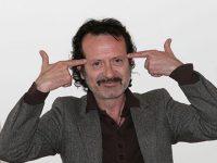 """Covid. Dall'attore Rocco Papaleo l'invito ai lucani a vaccinarsi:""""E' l'unica barriera che abbiamo"""""""